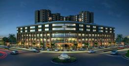 Yash Arian – 2 bhk flats in ahmedabad